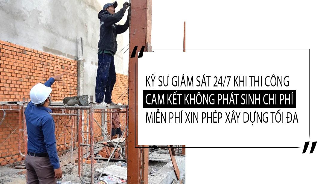 Công ty thiết kế xây dựng Taka Tp.HCM