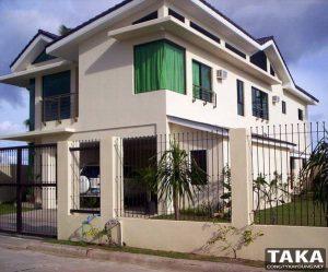 Thăm lại ngôi nhà Taka đã xây 2 năm trước