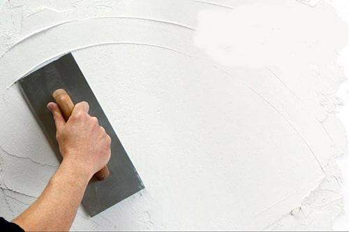 Quy trình kỹ thuật thi công sơn nước