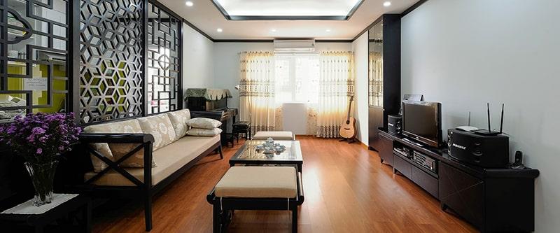 Thiết kế nhà ở phong cách Indochine Đông Dương