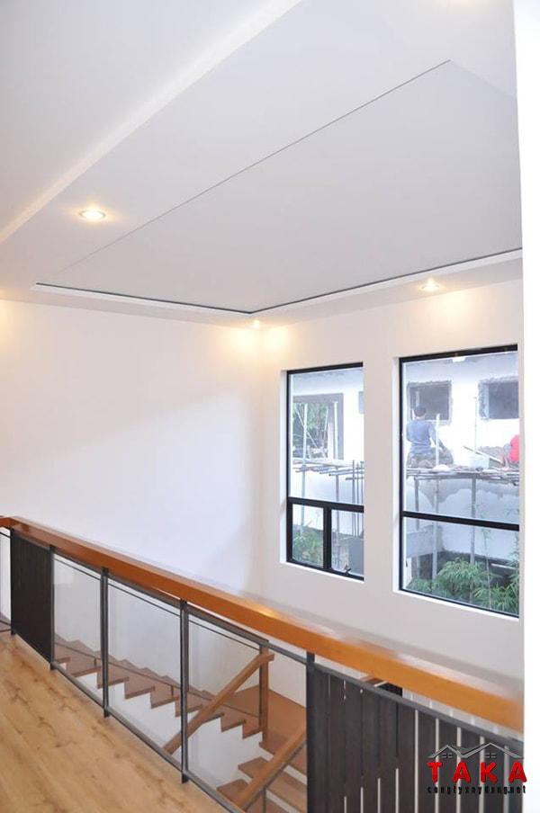Biệt thự mini 2 tầng 80m2