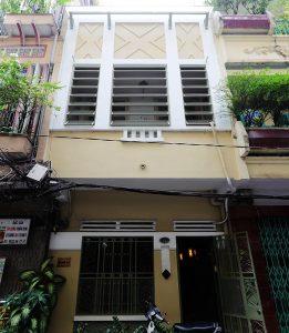 cải tạo nhà phố: 3 ngôi nhà 2 giải pháp 1 vấn đề