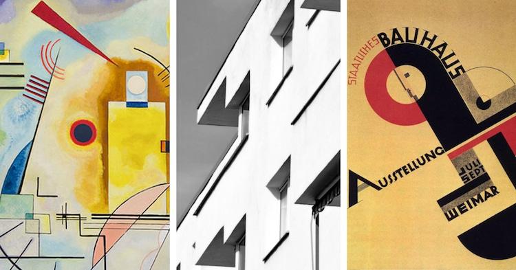 Phong trào nghệ thuật Bauhaus là gì?