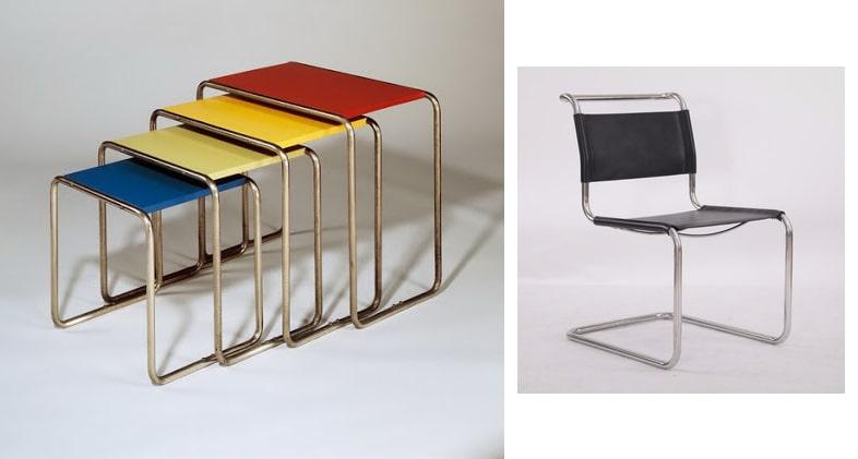 Sản phẩm thiết kế Bauhaus