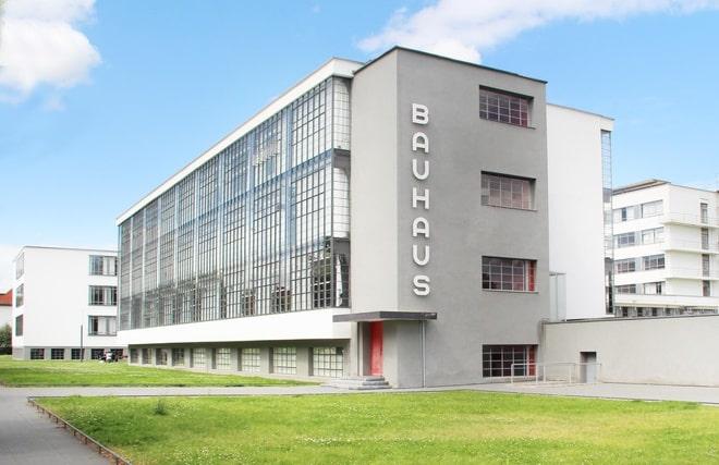 Trường Bauhaus