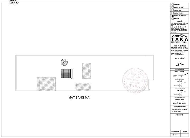 Nhà phố 1 trệt 1 lầu 5x18m 3 phòng ngủ 1 phòng thờ